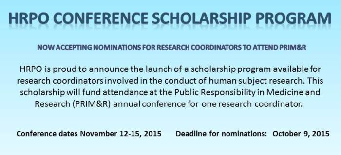 2015 09 Banner for Scholarship Committee Nominations FINAL APPROVED BY JEANNE  1107 version