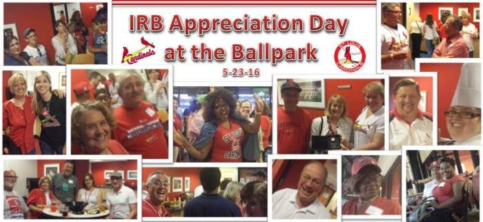 2016 05 26 IRB Appreciation Day at the Ballpark Banner - REVISED wo Melvin 700 x 420